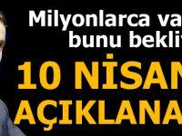 Bakan Albayrak Reform Paketini 10 Nisan'da Açıklayacak