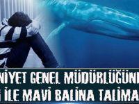 Emniyet Genel Müdürlüğünden 81 İle Mavi Balina Talimatı