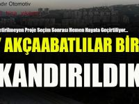 Akçaabat Siyasetçilerin Kurbanına Yenik Düştü,Ölüm Projesi Hayata Geçiyor!