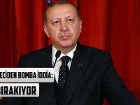 Milli Görüşe Yakın Gazeteciden Bomba İddia: Erdoğan Görevi Bırakıyor