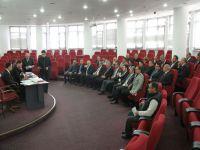 2.Meclis Toplantısı Gerçekleştirildi