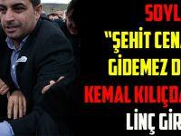 Soylu 'Şehit Cenazesine Gidemez' Demişti: Kılıçdaroğlu'na Linç Girişimi!