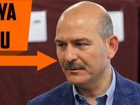 İçişleri Bakanı Süleyman Soylu'ya 10 Soru