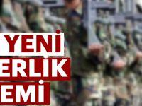 Bakan Akar'dan 'Yeni Askerlik Sistemi' Açıklaması