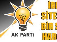 AKP, İBB'nin Sitesi İçin Bir Servet Harcamış
