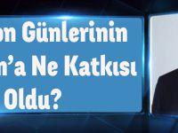 Trabzon Günlerinin Trabzon'a Ne Katkısı Oldu?