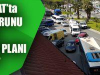 Akçaabat'ta Trafik Sorunu İçin Acil Eylem Planları Şart
