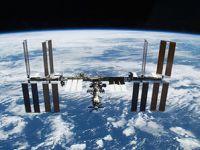 Dünyayı Yörüngeden Canlı İzleyin
