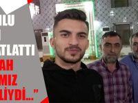 Trabzonlu İmam Bombayı Patlattı 'Bu Sabah Defansımız Kuvvetliydi…'