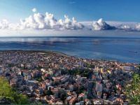 Karadeniz'de Turizm Sezonu Erken Başladı!