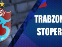 Trabzonspor'da Stopere 3 Aday