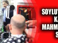 Süleyman Soylu'nun Yalan Konuştuğu Ortaya Çıktı: Bakın Gittiği Berber Ne Dedi!