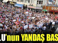 İmamoğlu'nun Yandaş Basın İsyanı: