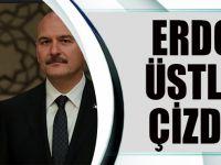 Erdoğan Üstlerini Çizdi Mi?
