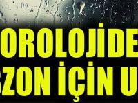 Meteoroloji'den Trabzon'a Uyarı!