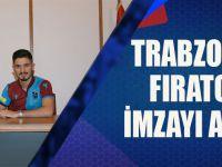 Trabzonspor İlk Transferini Gerçekleştirdi.