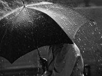 Meteoroloji Yağışlı Hava Uyarısı Yaptı!