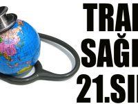 Trabzon Sağlıkta 21. Sırada