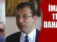 İmamoğlu 11 İlçeyi Daha AKP'den Aldı!