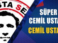 Süper Lig'de Cemil Usta Sezonu! Cemil Usta Kimdir?