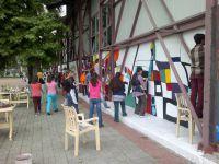 Etkinliğe Okullardan 70 Öğrenci Ve 15 Öğretmen Katıldı