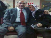 Akçakale  Nadide Annesi'ni Kaybetti