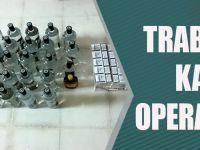 Trabzon'da Kaçak Operasyonu