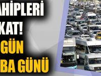 Motorlu Taşıtlar Vergisi 2. Taksiti İçin Son Günler!