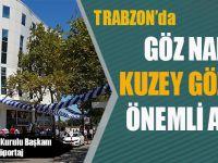 Trabzon'un İlk Göz Tıp Merkezi Hakkında Op.Dr.Can Kaya Açıklamalarda Bulundu