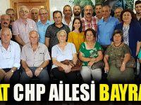 Akçaabat CHP Ailesi Bayramlaştı