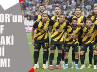 Trabzonspor'un UEFA Avrupa Ligi Play-Off Turundaki Rakibini Tanıyalım