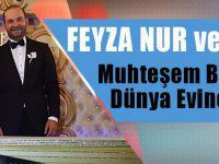 Feyza Nur ve Mehmet Muhteşem Bir Düğünle Dünya Evine Girdiler