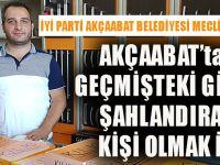 Akçaabatlı Siyasetçi,İş Adamı Hakan Kuvvet'le Dolu Dolu Bir Söyleşi Gerçekleştirdik!