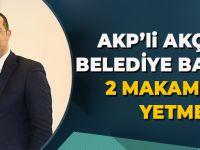 AKP'li Akçaabat Belediye Başkanına 2 Makam Aracı Yetmedi!