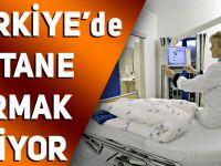 Çin, Türkiye'de Hastane Kurmak İstiyor