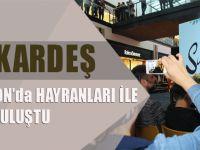 Suzan Kardeş Forum Trabzon'da Hayranları İle Buluştu