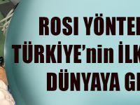 ROSI Yöntemi İle Türkiye'nin İlk Bebeği Dünyaya Geldi!