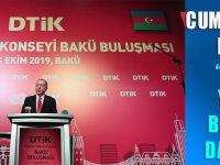 Cumhurbaşkanı Erdoğan: Bir Kere Yükselen Bayrak Bir Daha İnmez