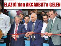 Elazığ'dan Akçaabat'a Gelen Künefe Lezzeti!