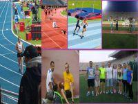 Balkan Şampiyonasında Yarışamaya Hak Kazandılar
