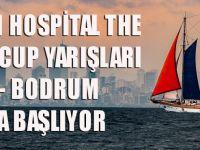 American Hospital The Bodrum Cup Yarışları Bodrum-Bodrum Rotasıyla Başlıyor