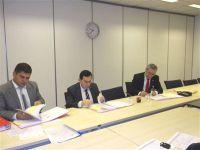 Doğu Karadeniz Bölgesi'ndeki Firmalar Uluslararası Pazarlara Açılacak
