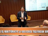 TÜSİAD Bu Gençlikte İŞ Var! Türkiye'yi Geleceğe Taşıyacak Girişimcilerini Arıyor