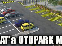 Akçaabat'a Otopark Müjdesi!