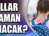 2019-2020 Ara Tatil Tarihleri: Okullar Ne Zaman Kapanacak?