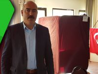 Akçaabat CHP'de Mahalle Delege Seçimi Başladı