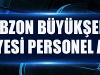 Trabzon Büyükşehir Belediyesi, Personel Alacak!