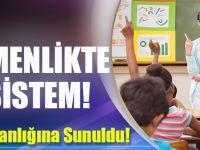Öğretmenlikte Yeni Sistem