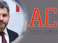 TADY'ye Trabzonlu Başkan