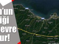 Trabzon'un Önceliği Güney Çevre Yoludur!